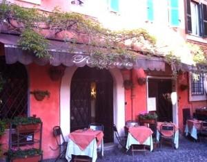 Santa Cristina ristorante