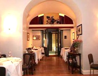Roma ristoranti ristoranti tipici e trattorie di roma for Arredamento ristorante italia