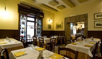 Roma ristoranti ristoranti tipici e trattorie di roma for Cucina tipica romana