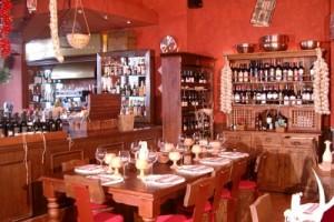 La Taverna del Porto Eur
