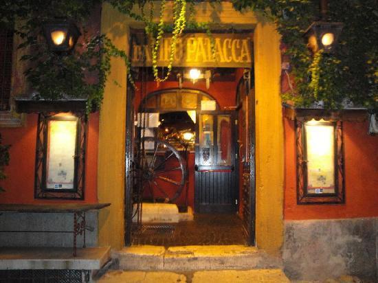 Roma ristoranti ristoranti tipici e trattorie di roma da for Mangiare tipico a roma