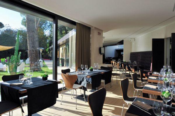 Roma ristoranti ristoranti tipici e trattorie di roma il - Ristoranti con giardino roma ...
